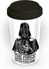 Star Wars Travel Mug Darth Vader /