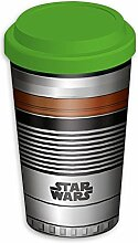 Star Wars Travel Mug Lichtschwert