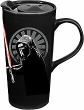 Star Wars VII: The Force Awakens Kylo Ren Becher