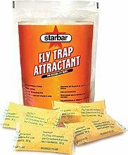 Starbar Fliegenfalle Lockstoff Nachfüller für