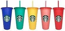 Starbucks 2020 Farbwechsel-Becher,