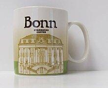 Starbucks Bonn City Becher