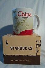 Starbucks China City Mug by City Mug