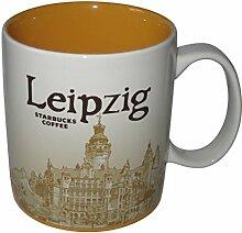 Starbucks City Mug Leipzig