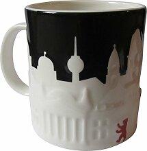 Starbucks City Mug Relief Tasse ***Berlin*** -