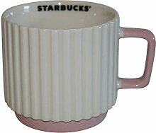 Starbucks Collector Mug Rosa Pink Tasse