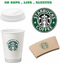 Starbucks Einwegbecher 430 g