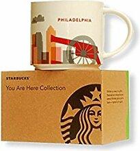 Starbucks Kaffee 2013, Sie sind hier Collection