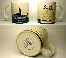 Starbucks Kiel City Becher