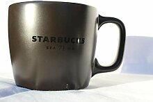 Starbucks Seattle 71 WA Kaffeetasse, 340 ml 12 oz
