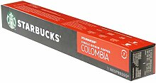 Starbucks Single Origin Colombia Kaffee, 12er Set,