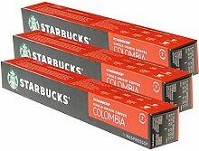 Starbucks Single Origin Colombia Kaffee, 3er Set,
