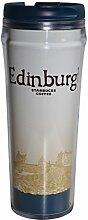 Starbucks Tumbler Edinburgh Schottland Scotland