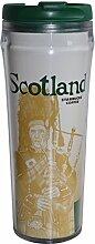 Starbucks Tumbler Schottlnad Scotland Becher