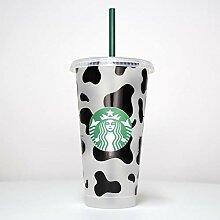 Starbucks Venti Wiederverwendbare Kaffeetasse, 680