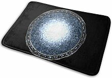 Stargate Fußmatte, Fußmatte, Teppich, für