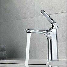 Stark und robustSchöne Form Armaturen Wasserhahn
