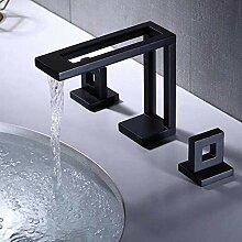 Stark und robustSchöne Form Bad Waschbecken