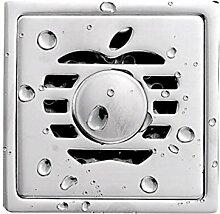 Starke Edelstahl Kupfer Deodorant Wasser