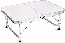 STARKWALL Aluminium-falttisch Laptop Bett Desk