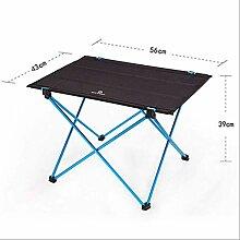 STARKWALL Tragbare Falttisch-faltschalter Camping