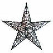 Starlightz rani black & white schwarz weiß