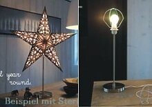 starlightz table stand Lampenfuß
