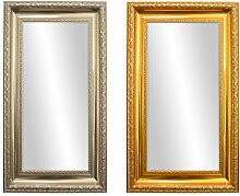 Starline Wandspiegel Barock 109x50 cm mit