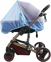 Starmood Baby Moskitonetz für Kinderwagen