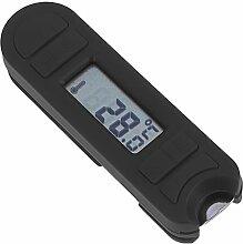 starnearby Fold BBQ Thermometer Digital Temperatur