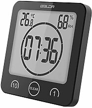 Starnearby Hygrometer Digital Thermometer