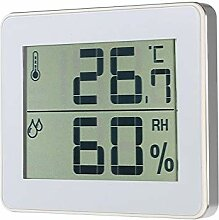 Starnearby Hygrometer Digitales Thermometer,