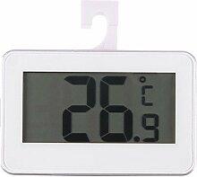 Starnearby Mini Wasserdicht LCD Hygrometer Digital