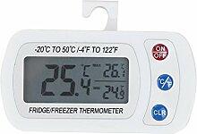 starnearby Wasserdicht Digital LCD Gefrierschrank