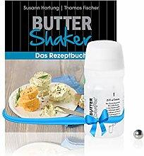 Starter-Set fürs selber Machen von Gourmet-Butter