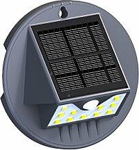 Starter Solarleuchten, super helle