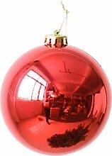 Starter Weihnachtsbaumkugeln Weihnachtskugeln