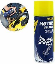 Starthilfespray Starterspray Motorstarterspray Mannol 450 ml