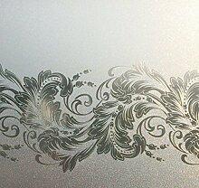 Statische Fensterfolie Vitrostatic Dekorfolie