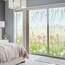 Statische klarsichtfolie Fensterfolie sichtschutz