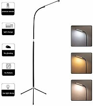 Stativ LED Stativ Stehleuchte, moderne