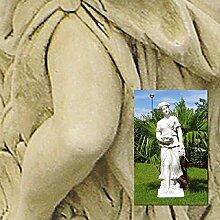 Statue Garten Herbst cm100h in verschiedenen Farben antichizzata