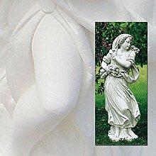 Statue Garten Herbst cm150h in verschiedenen Farben antichizzata
