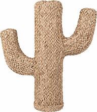 Statue Kaktus aus Pflanzenfaser H55