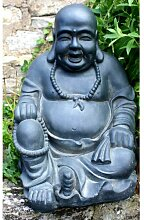 Statue Laughing Buddha House Additions
