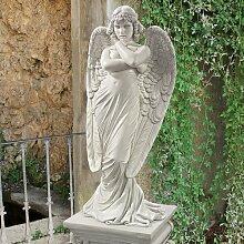 Statue Monteverde Engel Design Toscano
