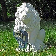 Statue Seda Garten Living