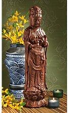Statue The Goddess Guan Yin Design Toscano