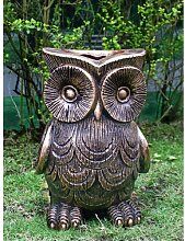 Statuen-Blumentopf Noan Garten Living