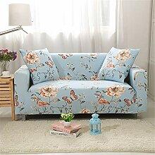 Staubdicht Elastische Universal Sofa Abdeckung